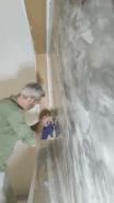 Puliendo Estuco Marmol Coslada en Fresco 2