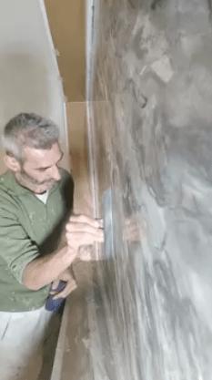 Puliendo Estuco Marmol Coslada en Fresco 3