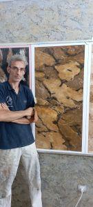 Estuco Marmol Piedra Marron (5)