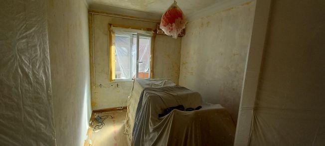 Aceite de linaza en techos y paredes (15)