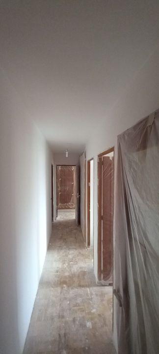 1 mano de plastico y replastecidos en techos y paredes (6)