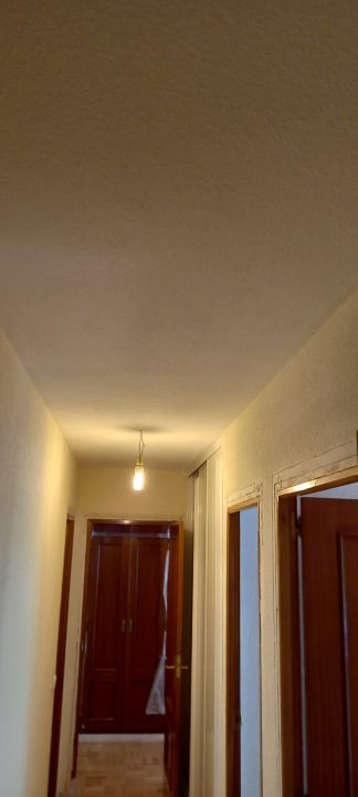 Estado Gotele plastificado en techos y paredes (10)