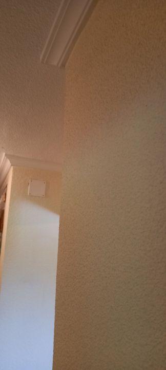 Estado Gotele plastificado en techos y paredes (2)