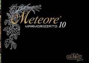 portada catalogo meteore 10 marmorizzato