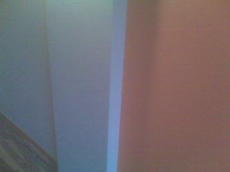 naranja claro gris plastico pintura plastica pano salon leganes presupuesto