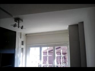 pintura plastica claro gris