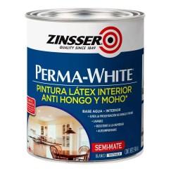 281973 1 Zinsser PermaWhite Interior SemiMate 946