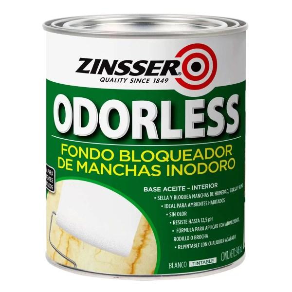 291079 1 Zinsser Odorless 946