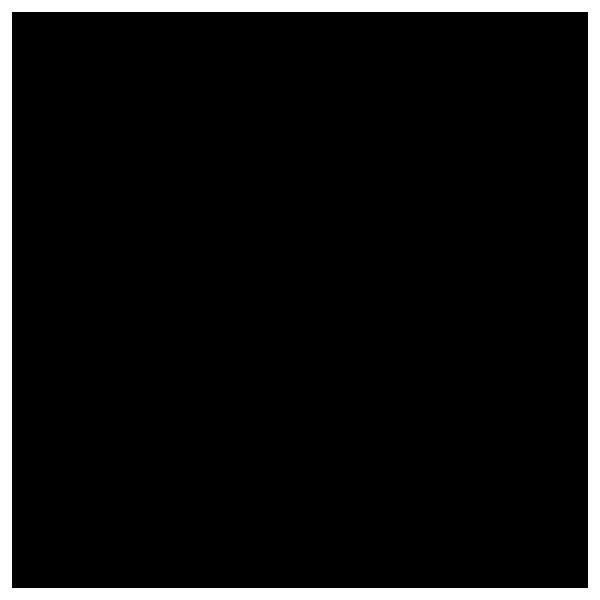 Chip 1916830 Camuflado Negro