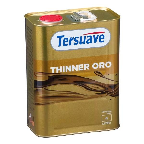 Thinner Oro