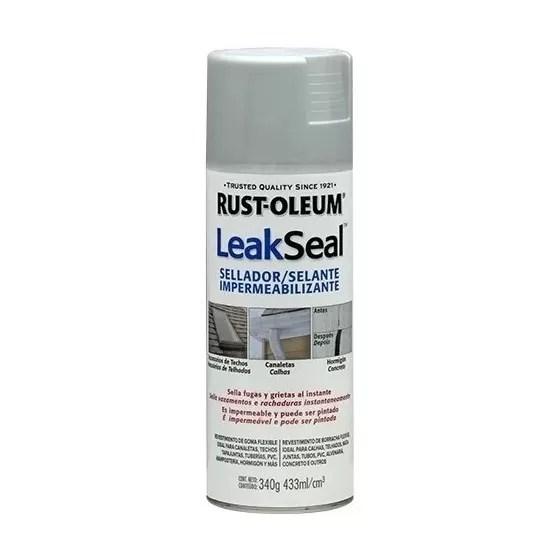 leakseal aluminio