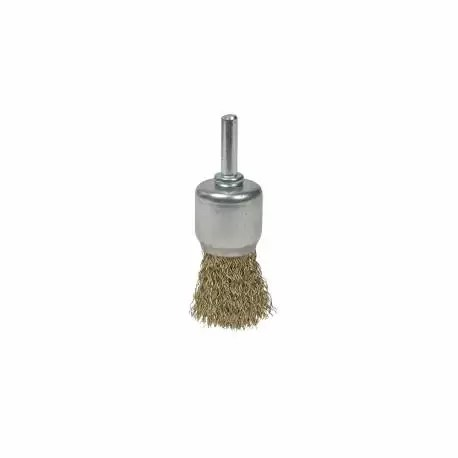 cepillo brocha con espiga 17 mm fab017