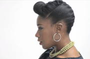 chilli's fave vintage pinup hairstyles
