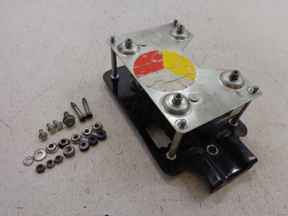 medium resolution of 1995 harley davidson fxd dyna super glide fuse box scratches as shown