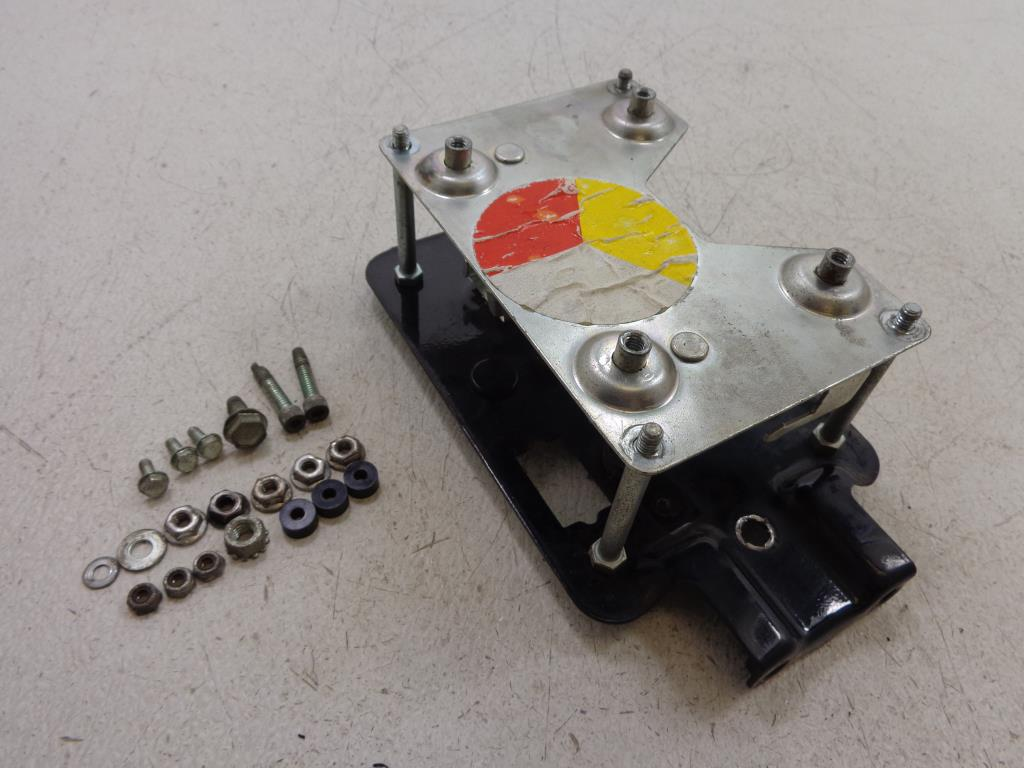 hight resolution of 1995 harley davidson fxd dyna super glide fuse box scratches as shown