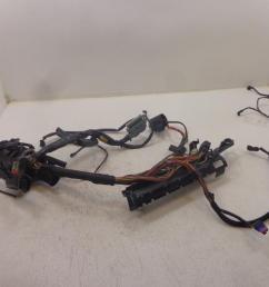 2009 harley davidson xr1200 wiring harness main wire [ 1024 x 768 Pixel ]