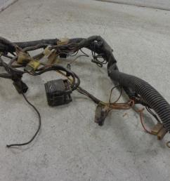 1980 yamaha dt125 wiring harness main wire [ 1024 x 768 Pixel ]