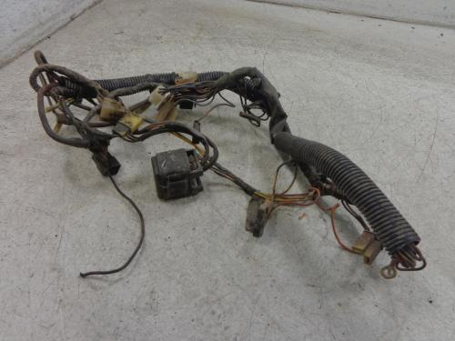 small resolution of 1980 yamaha dt125 wiring harness main wire