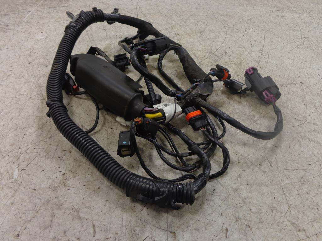 Honda Ruckus Wiring Harness Auto Electrical Diagram Wire Rancher Light Bar