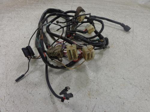 small resolution of 1992 harley davidson fxst c softail 5 sp wiring harness main wire