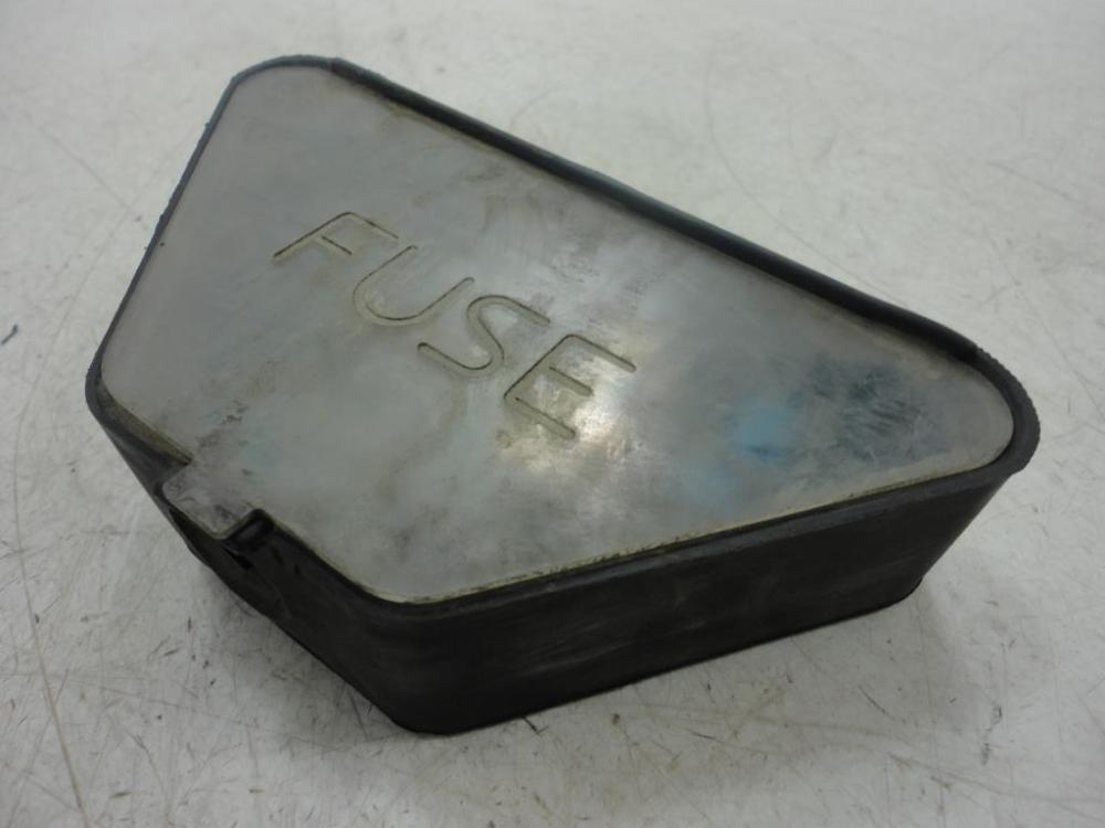 medium resolution of 1996 harley davidson flhtc u i classic ultra fuse box