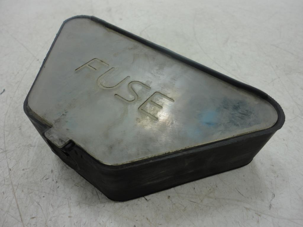 hight resolution of 1996 harley davidson flhtc u i classic ultra fuse box
