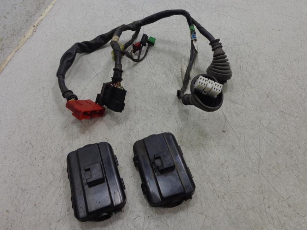 medium resolution of 1993 honda gl1500a aspencade wiring harness cruise control 32101 mt9 0000