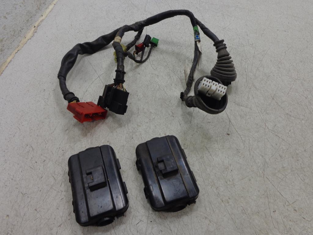 hight resolution of 1993 honda gl1500a aspencade wiring harness cruise control 32101 mt9 0000