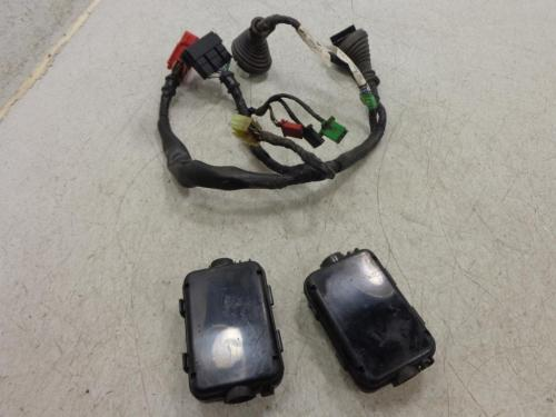 small resolution of 1993 honda gl1500a aspencade wiring harness cruise control 32101 mt9 0000