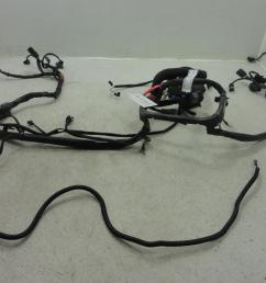 2004 harley davidson fxsts i springer softail wiring harness main wire [ 1024 x 768 Pixel ]