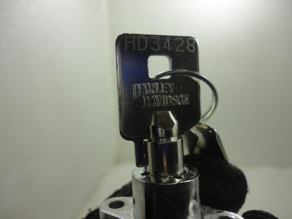 harley davidson ignition key number bmw x5 trailer wiring diagram 1993 2002 flh touring lock set