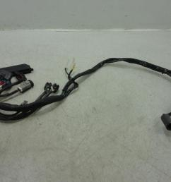 used 00 2000 harley davidson flh fltr i touring engine efi wire harness ecu 70233 [ 1024 x 768 Pixel ]