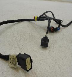 harley flh wiring harness diagram [ 1024 x 768 Pixel ]