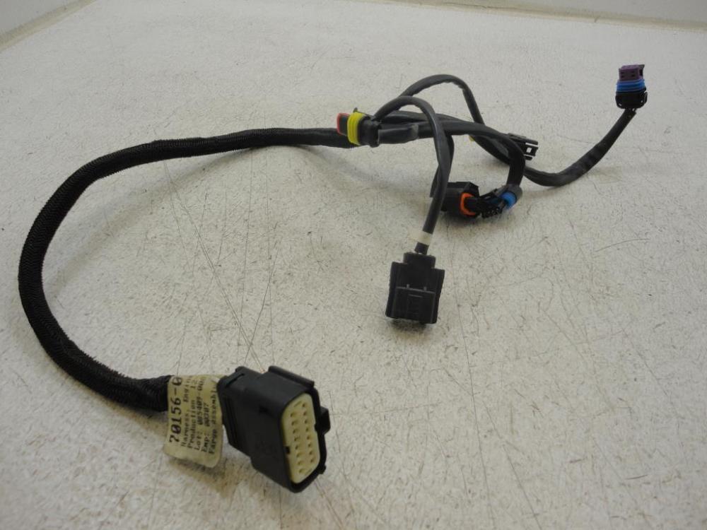 medium resolution of harley flh wiring harness diagram