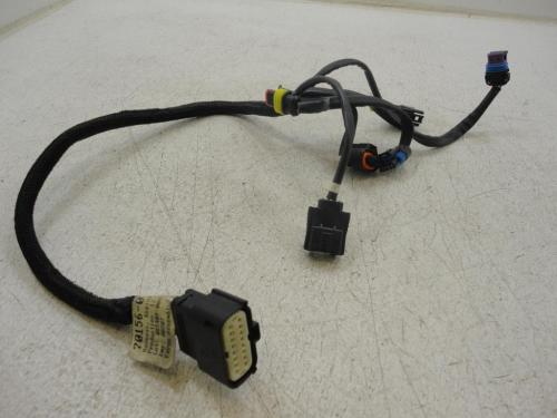 small resolution of harley flh wiring harness diagram
