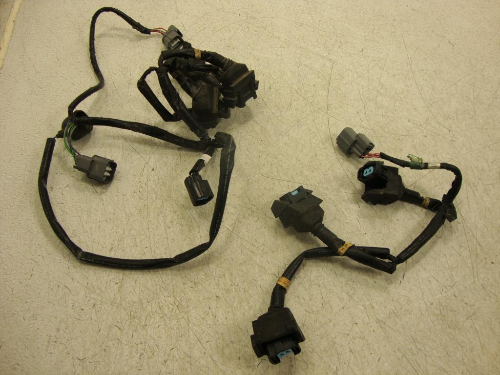 hight resolution of 2003 honda gl1800 abs gold wing wire harness engine efi throttle body injector 32104 mca 000 32106 mca 000
