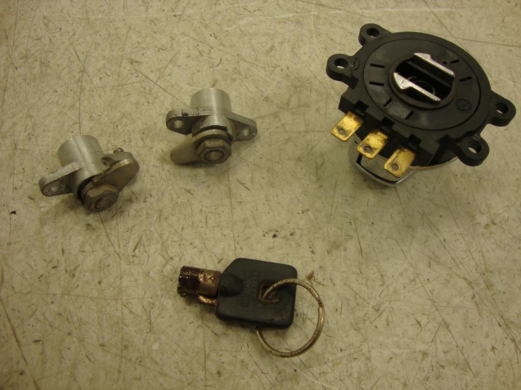 harley davidson ignition key number 1997 mitsubishi mirage radio wiring diagram 94 11 road king lock saddlebag