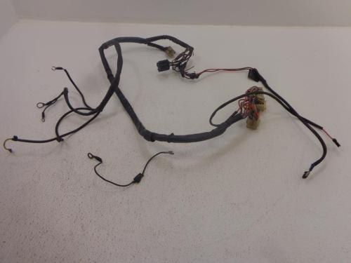 small resolution of 1987 harley davidson fxst c softail 5 sp wiring harness main wire