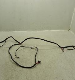 1980 harley davidson flt c tour glide wiring harness main wire [ 1024 x 768 Pixel ]