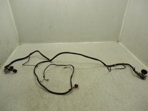 small resolution of 1980 harley davidson flt c tour glide wiring harness main wire