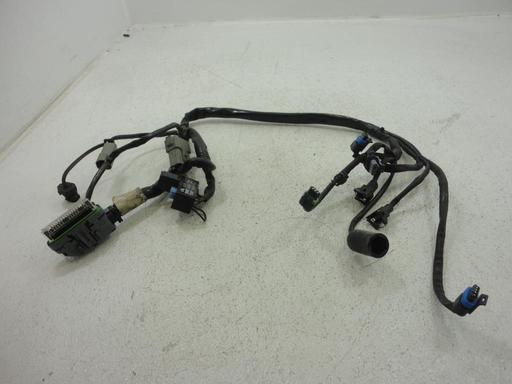 hight resolution of pinwall cycle parts inc your one stop motorcycle shop for used wiring harness hd 2005 softail efi used