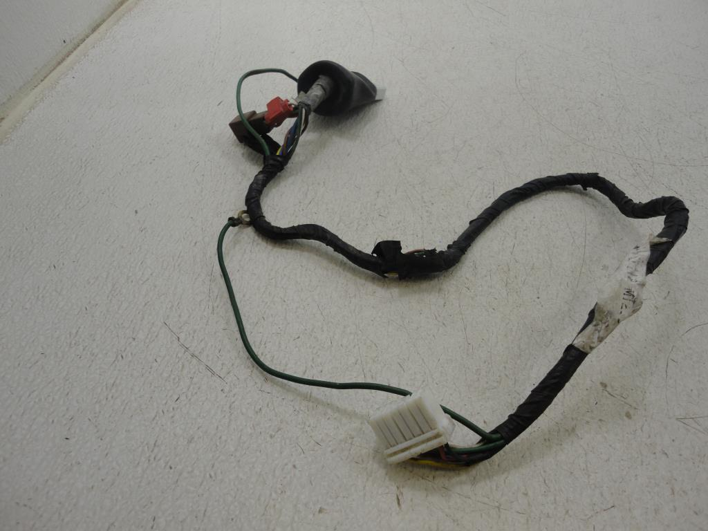 hight resolution of honda goldwing gl1500 cb radio wire harness ebay 1982 goldwing wiring harness goldwing wiring harness