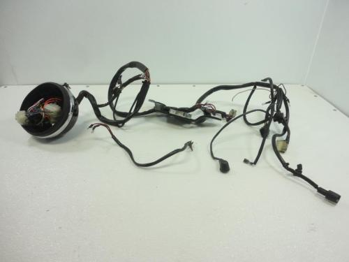 small resolution of 1994 harley davidson fxr sp sport edition wiring harness main wire 69551 94