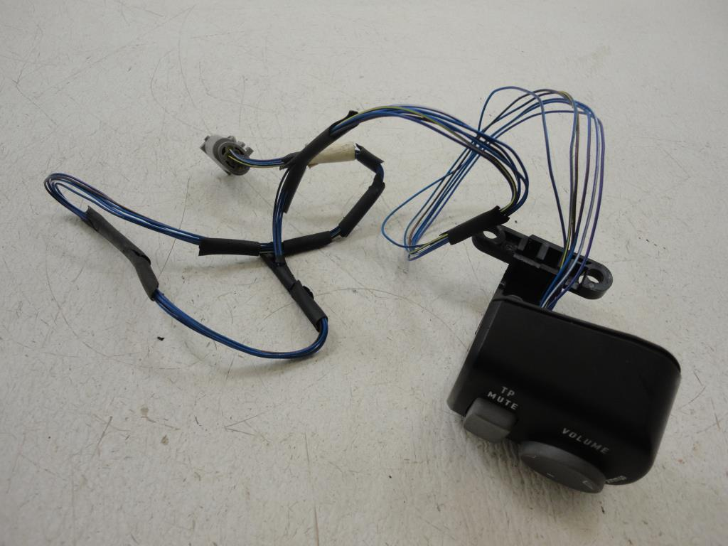 hight resolution of details about bmw driver remote radio front control 97 04 r1150rt 02 05 r1200cl 00 06 k1200lt