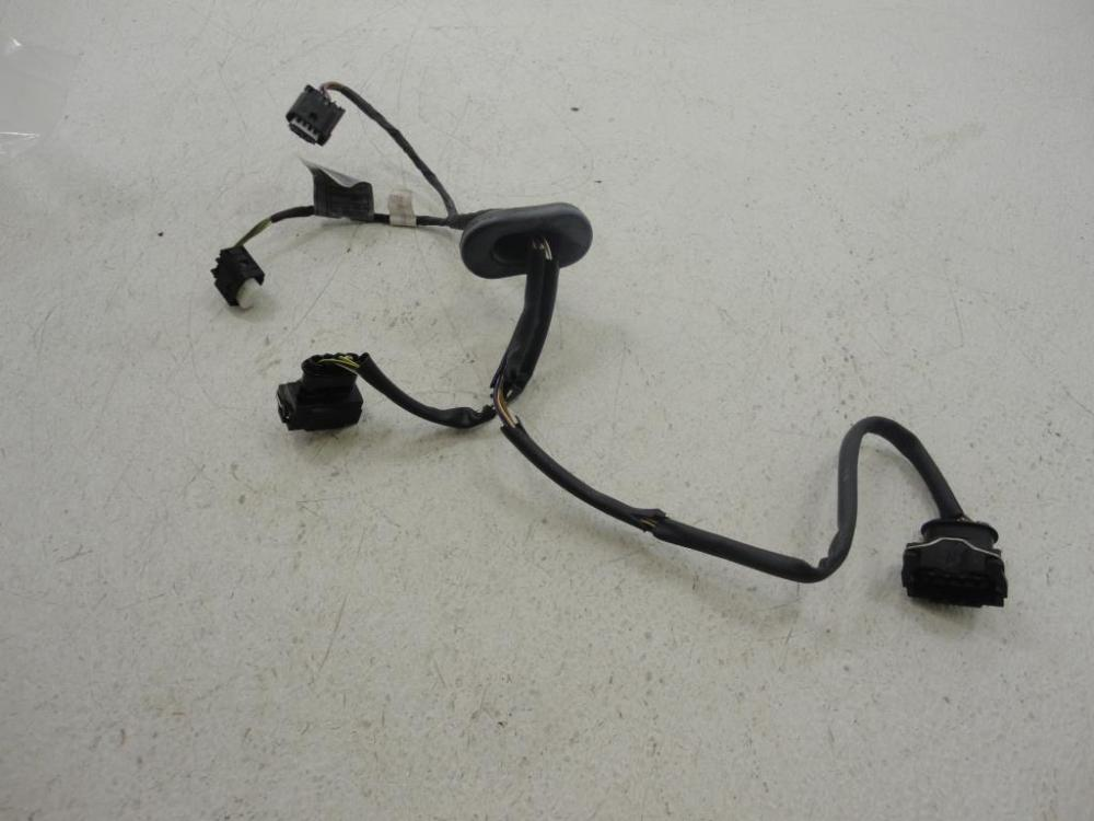 medium resolution of 2003 bmw r1200cl wire harness engine efi throttle body injector 02306775 wire casing crumbling