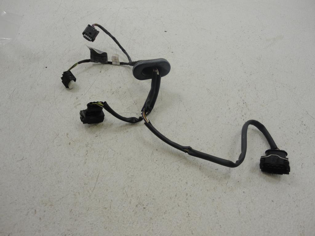 hight resolution of 2003 bmw r1200cl wire harness engine efi throttle body injector 02306775 wire casing crumbling