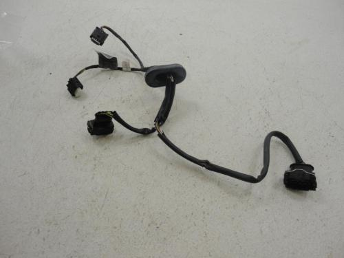 small resolution of 2003 bmw r1200cl wire harness engine efi throttle body injector 02306775 wire casing crumbling