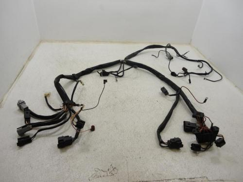 small resolution of 1995 harley davidson flhr touring road king wiring harness main wire