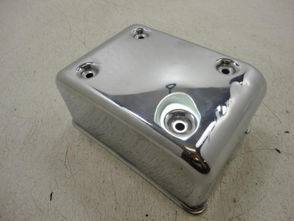 medium resolution of 1998 harley davidson fxdwg dyna wide glide fuse box cover minor scratches