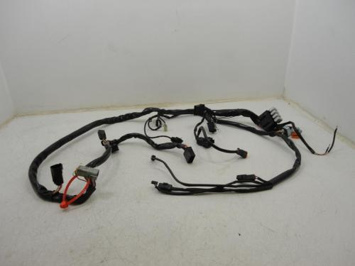 small resolution of 1996 harley davidson fxdwg dyna wide glide wiring harness main wire